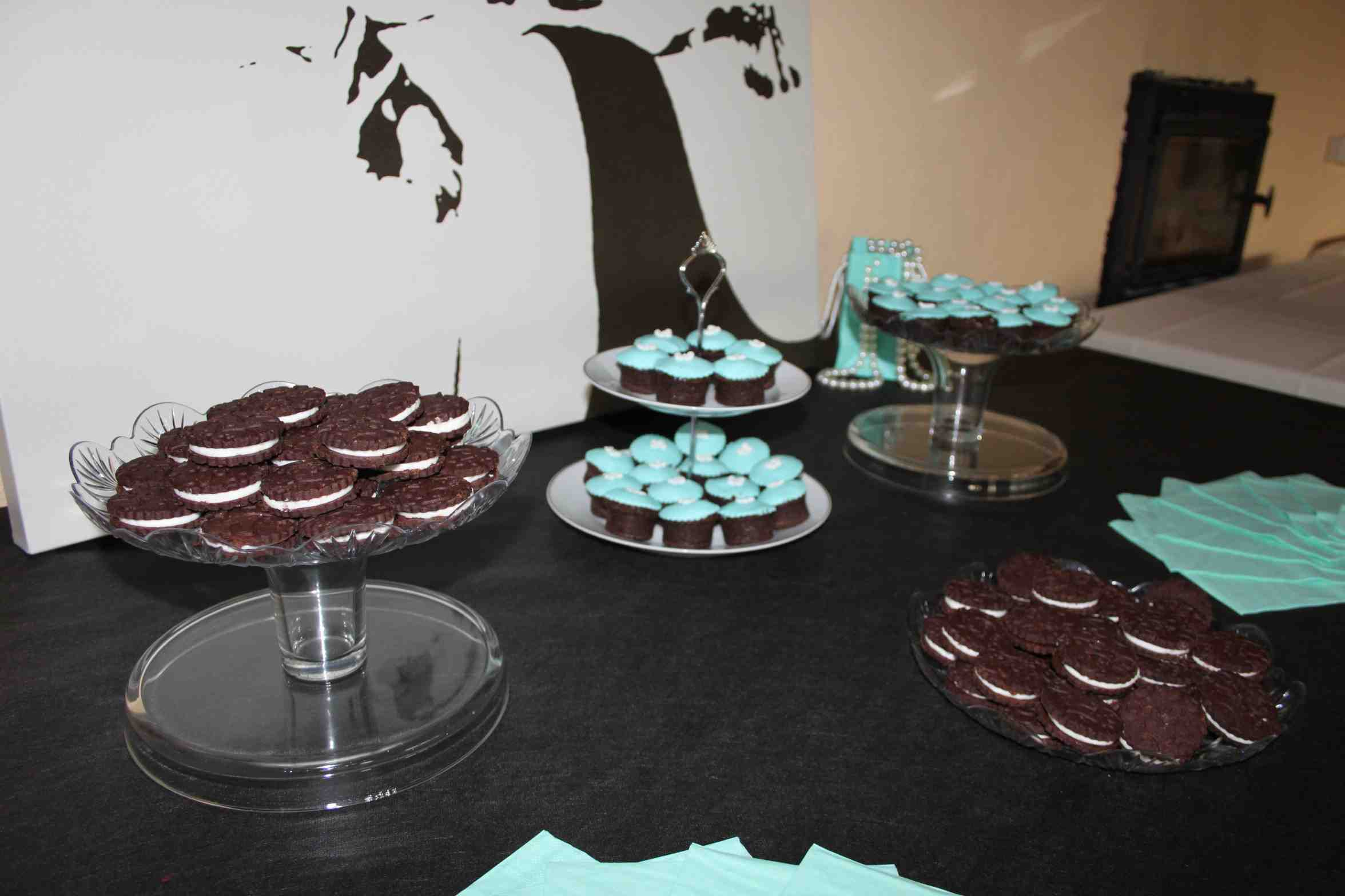 Favorito Breakfast at Tiffany's 18th Birthday Party | Le Jour du Oui GT46